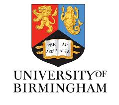 U birm logo